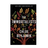 Book Discussion, The Immortalists, June 19 at 6 pm