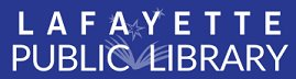 Lafayette Library Logo