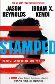 Cover of Stamped