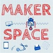 Lafayette Public Library Makers Space