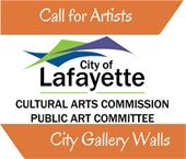 Call for artists Gallery Walls