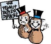 Peanut butter players