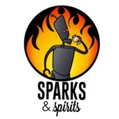 Sparks and Spirits