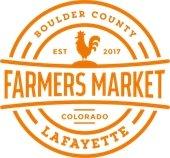 Lafayette Farmers Market