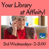 Library at Affinity