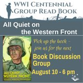 WWI Book Group