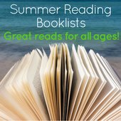Summer Reading Booklists for All
