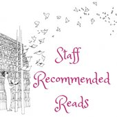 Staff Recommended Reads