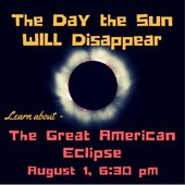 The Day the Sun will Disappear