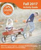 Fall Brochure
