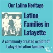 Latino Families in Lafayette