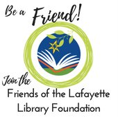 Friends of the Library recruitment