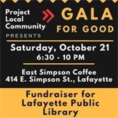 Gala for Good fundraiser