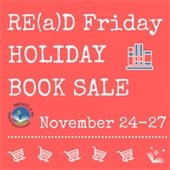 REaD Friday Holiday Book Sale