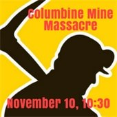 Columbine Mine Massacre