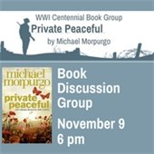 WWI Centennial Book Group