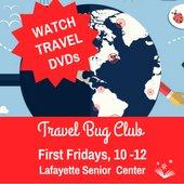 Travel Bug Club