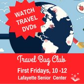 Travel Bug Club