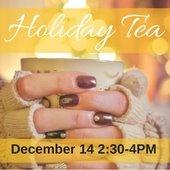 Holiday Tea