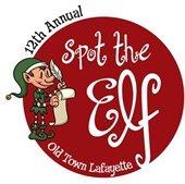 Spot the Elf