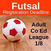 Futsal League