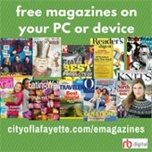 eMagazines with RB Digital