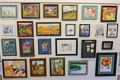 pARTiculars Students' Art Show