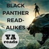 Black Panther read-alikes