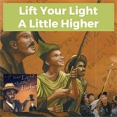 Lift Your Light a Little Higher book illustration