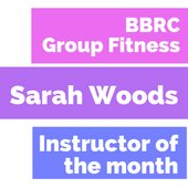 Fitness Instructor Of The Month