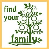Find your family - genealogy