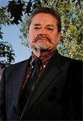 Poet Ramon del Castillo will read at the Lafayette Public Library March 24