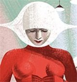 Handmaids Tale by Margaret Atwood