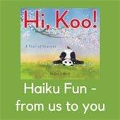 Haiku Fun from us to you