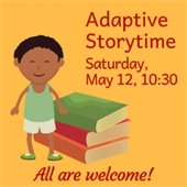 Adaptive Storytime