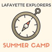 Lafayette Explorers Summer Camp