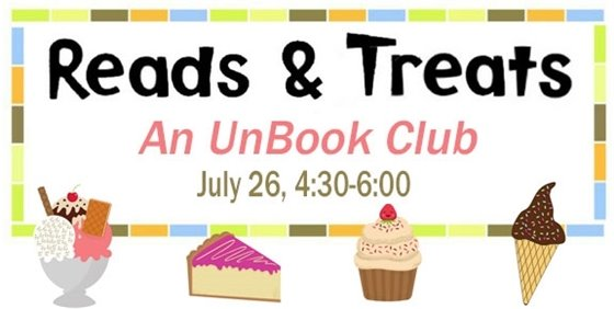Reads & Treats, An UnBook Club
