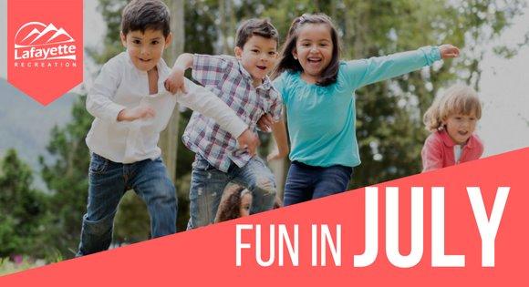 Fun In July