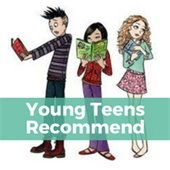 Young teens recommend