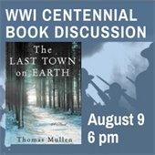 Lafayette Public Library Book Discussion