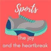 Sports blogpost