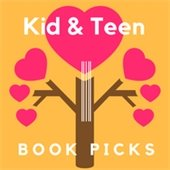 Kid and teen recommended reads