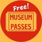 Lafayette Public Library Free Museum Pass Program