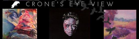 Crone's Eye View Women's Art Exhibit