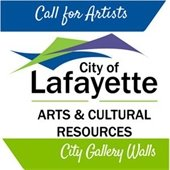 Call for Artists City of Lafayette Gallery Walls