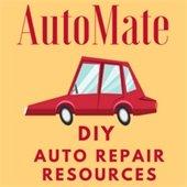 AutoMate auto repair resources
