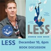 Less by Andrew Greer
