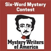 Six-Word Mystery Contest
