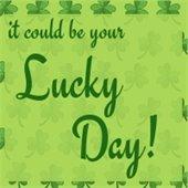 Lucky Day icon