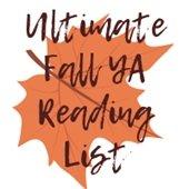 Ultimate Fall YA Reading List
